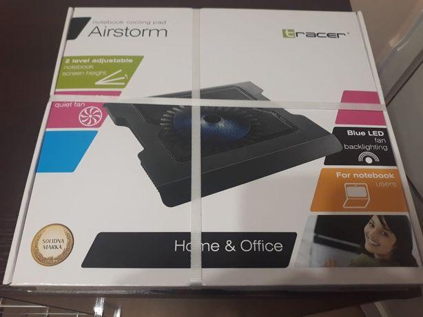 Podstawka chłodząca pod laptop tracer airstorm