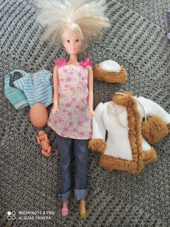 Кукла ‹Беременная кукла›
