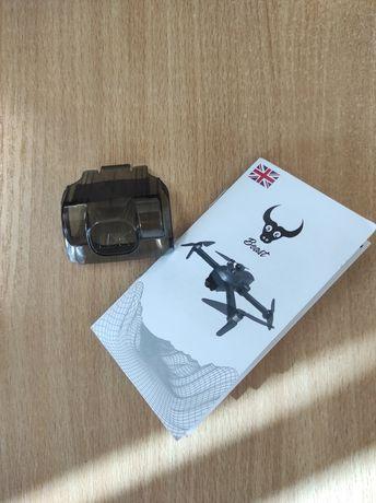 Защитная крышка камеры на квадракоптер