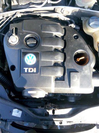 Мотор навісне Audi Passat Superb AVF AVX 1.9tdi 96kw