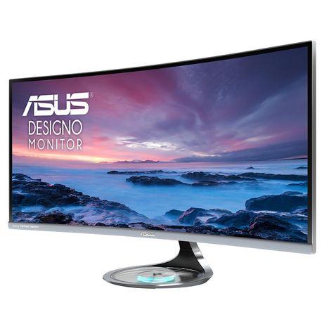 Monitor Curvo ASUS MX34VQ 34'' QHD Ultrawide