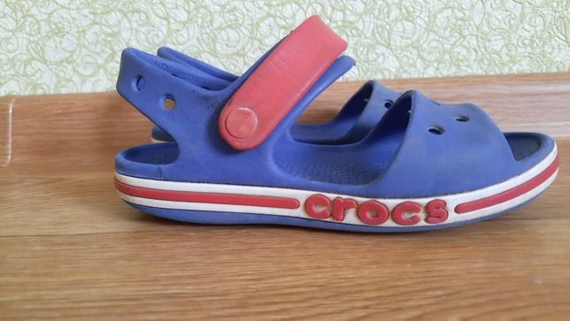 Продам Crocs C13