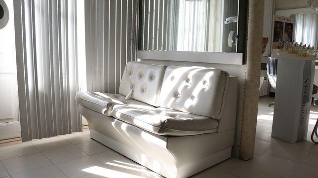 Sofa 2 lugares usado