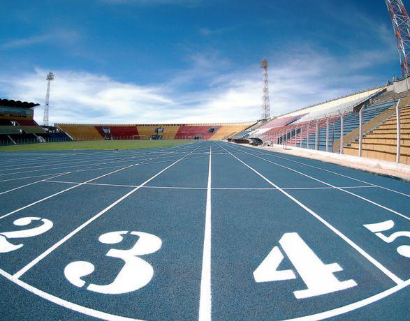 Conipur SP спей-система. Покрытие универсальных спортивных площадок