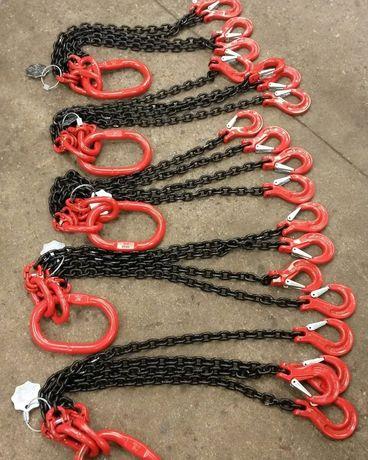 Цепные стропы автокрана кран-манипулятор Производство в день заказа