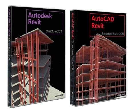 Autodesk AutoCAD Revit Structure Suite 2011 - ASD - ostatni