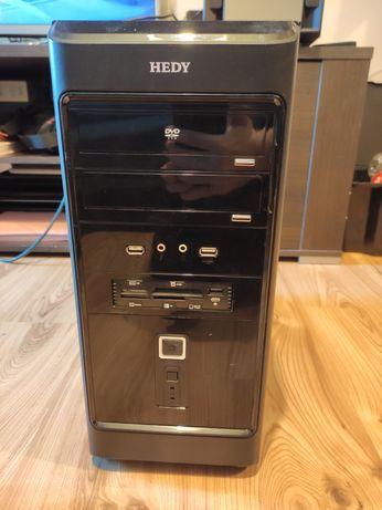 Komputer Stacjonarny / 4GB RAM / 500GB HDD / Win10 Home OEM