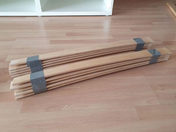 Deski dna sofy Ikea Beddinge - długie