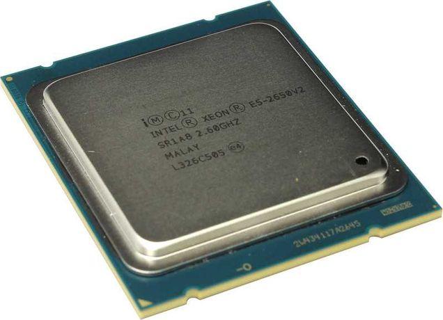 Intel Xeon E5-2650 v2 Серверный процессор