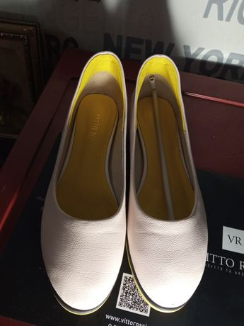 Туфли женские. ,,VITTO  ROSSI,, 40 р.