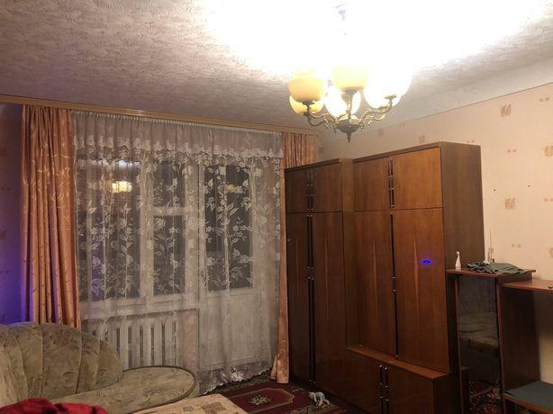 Продаётся 1-к квартира