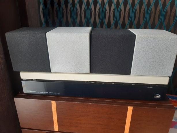 Yamaha dvx 700 kino domowe 2.1