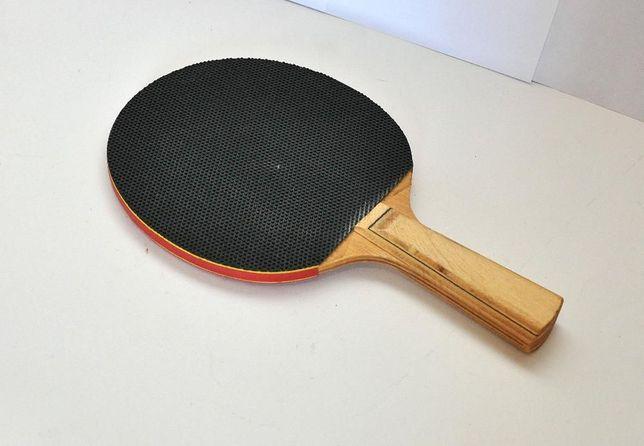 Raquete de ténis de mesa