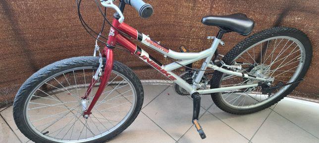 Rower 24 Unibike Navigator