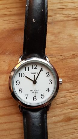 Zegarek timex damski indiglo