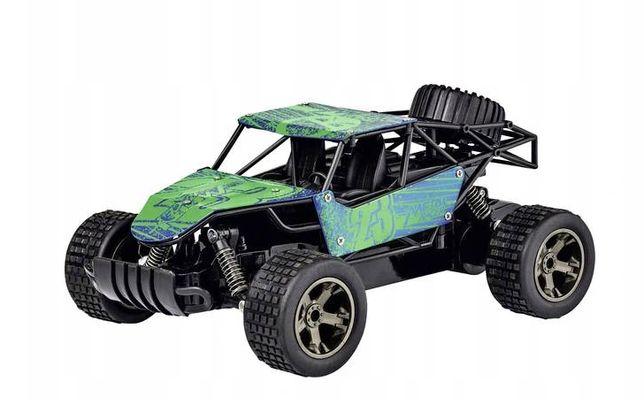 Model RC Carson Modellsport Metal Racer Szczotkowy