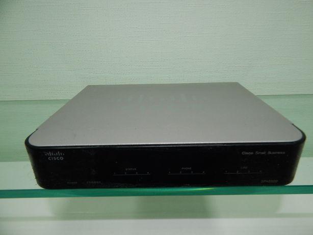 VoIP-шлюз Cisco SPA8800 есть опт