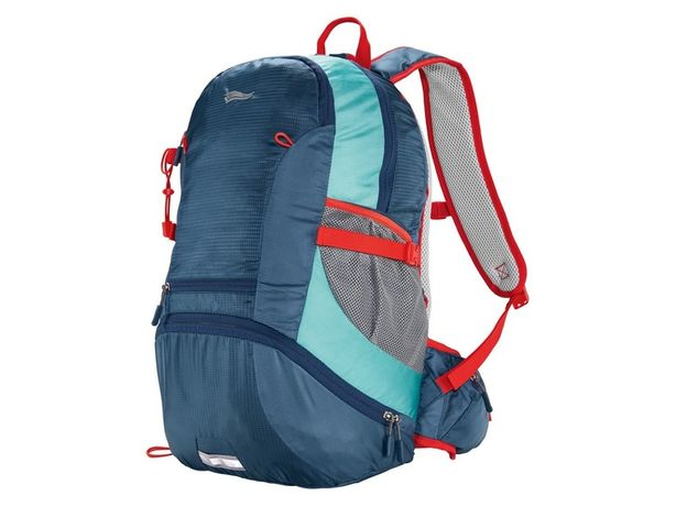 Plecak trekkingowy Kolorowy 30 l Firmy - CRIVIT®
