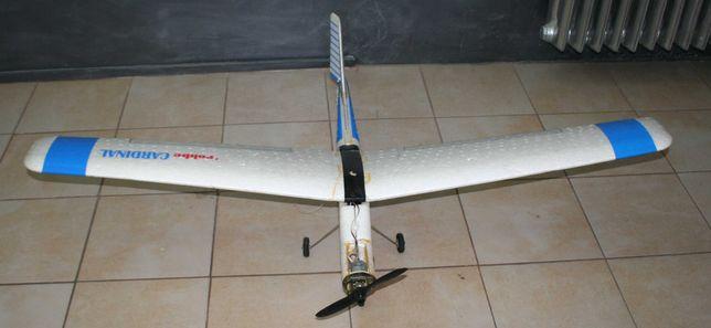 Model rc samolot Robbe