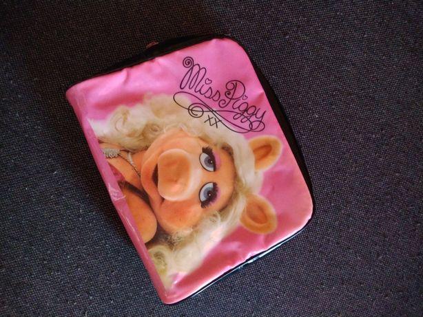 Kosmetyczka Miss Piggy dla dziewczynki