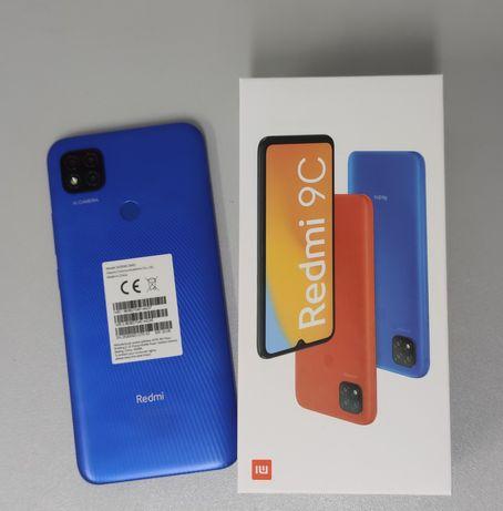 Xiaomi Redmi 9c-sprzedam