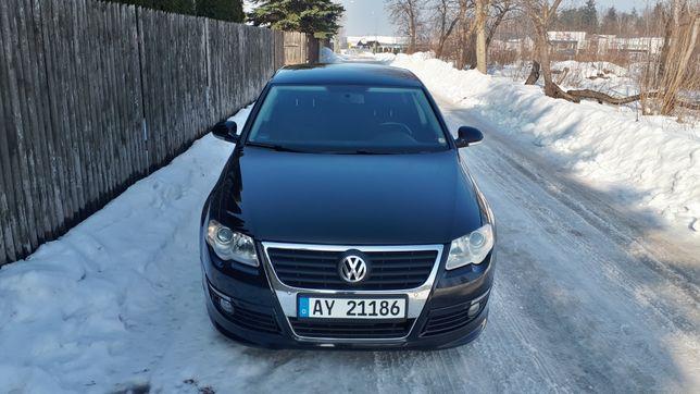 VW PASSAT B6 1.8 Benzyna Sprowadzony Opłacony