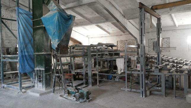 Продажа гипсокартонного завода