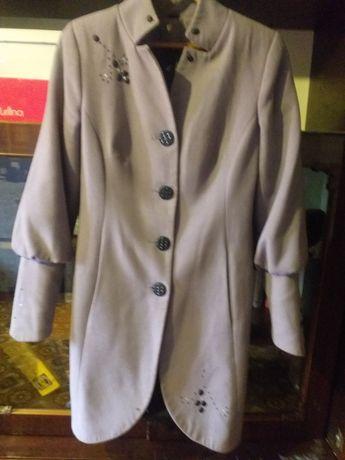 Женское пальто размер 46-48