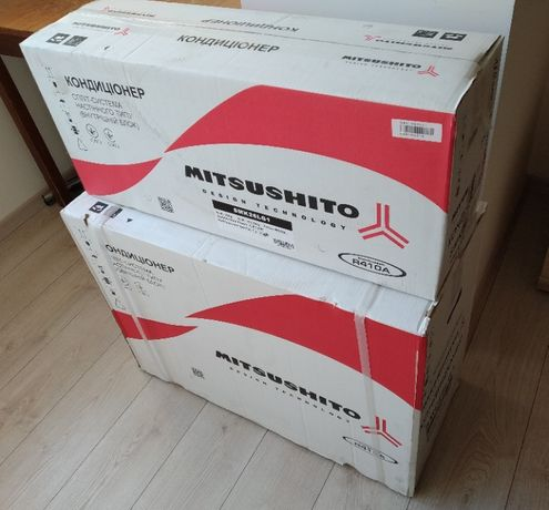 Кондиционер Mitsushito SMK/SMC 26LG1