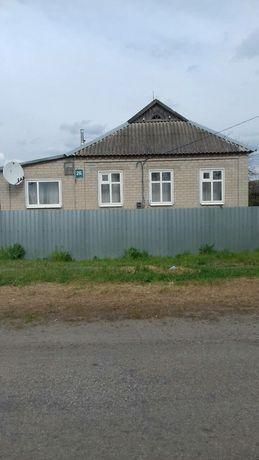 Продаётся дом в с.Булаховка