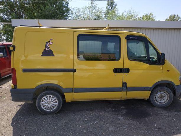 Продам Renault Master