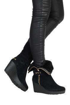 Ботинки зимние Michael Kors