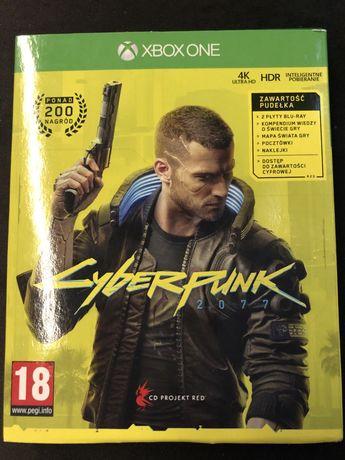 Cyberpunkt 2077 xbox one