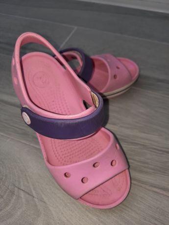 Босоніжки Crocs