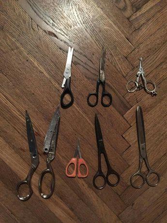 Ножницы под ремонт