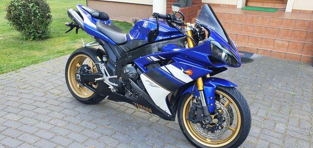 Yamaha R1 RN19 sport