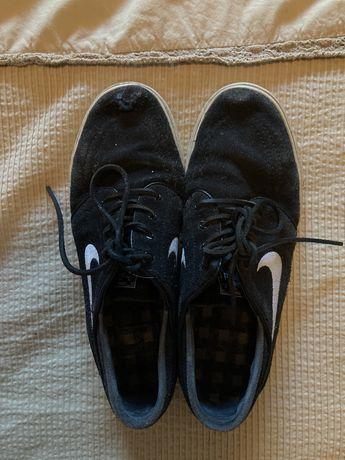 Tenis Nike Sb Janoski