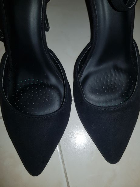 Sapatos seaside 35/36
