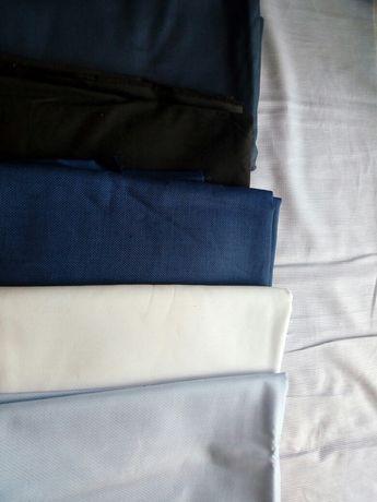 Tkanina na ubrania materiał nowy