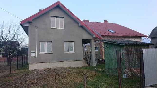 Продам будинок в с.Крихівці по вул. Межева-Сад