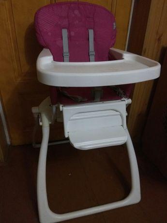 Годувальне дитяче крісло