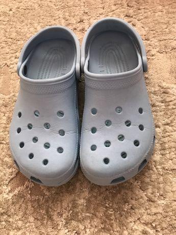 Crocs 8c10 40-41р., унісекс