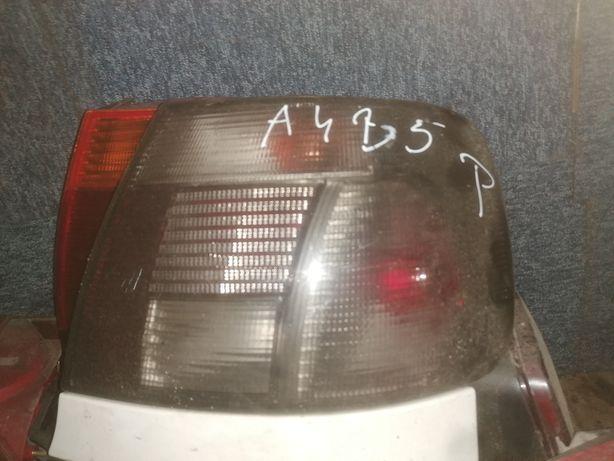 Lampa audi a4 b5 sedan tuning