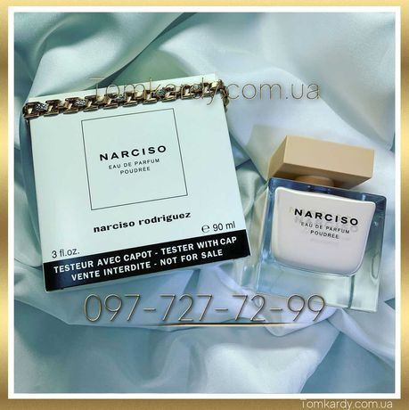 Женские духи Narciso Rodriguez Narciso Poudree 90 ml.