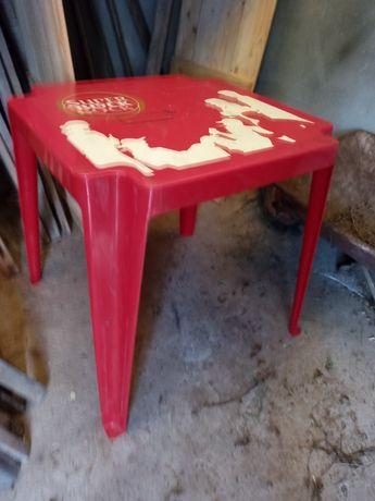 Vendo mesa de esplanada