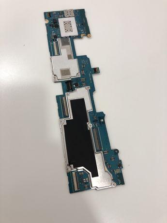 Motherboard samsung N8010 defect