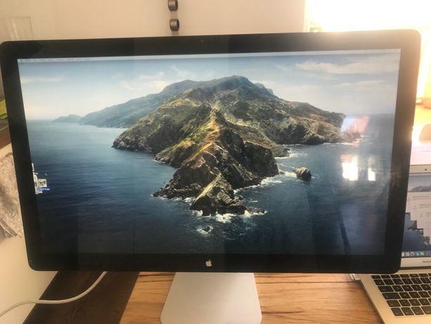 Monitor Apple Cinema Display 27 A1316