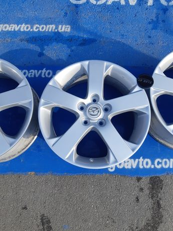GOAUTO комплект дисков Mazda Honda Hyundai Kia 5/114.3 r17 et52.5 6.5j