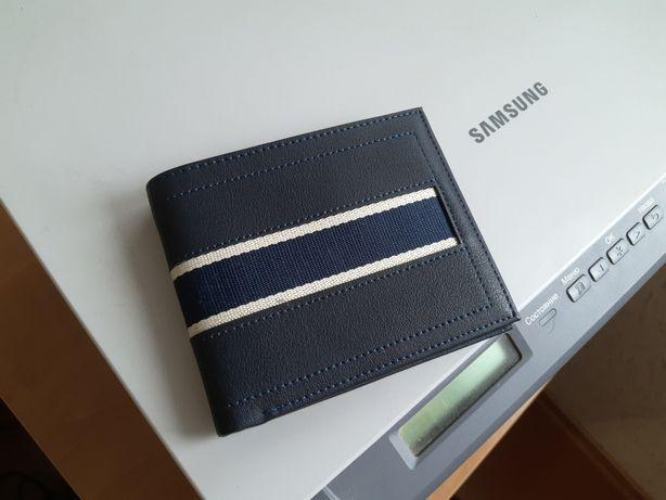 Новый кошелёк из магазина Miniso