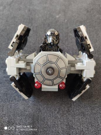 Lego star wars TIE винищувач